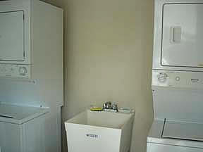 Laundry Room (2 washers and dryers)